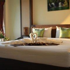 Отель Arita House 3* Улучшенный номер с различными типами кроватей фото 2