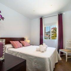 Отель Abahana Villa La Higuera комната для гостей фото 5