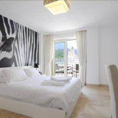Mini Saray Hotel 2* Улучшенный номер с различными типами кроватей фото 6