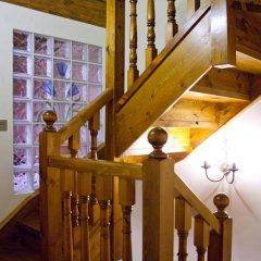 Отель Casa Rural Madre Pepa удобства в номере