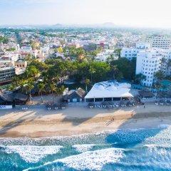 Отель Ramada Resort Mazatlan спортивное сооружение