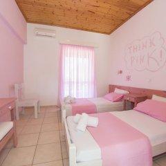 Отель Olive Grove Resort 3* Студия с различными типами кроватей фото 39