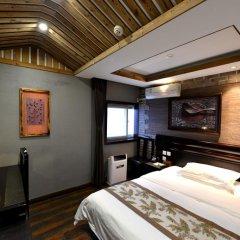 Отель Dongfang Shengda Hotel Китай, Пекин - отзывы, цены и фото номеров - забронировать отель Dongfang Shengda Hotel онлайн комната для гостей фото 3