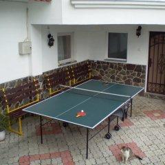 Гостиница Grono Isabelly спортивное сооружение