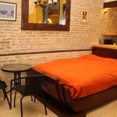 Отель Loft in Old Town Апартаменты с различными типами кроватей фото 10