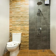 M.U.DEN Patong Phuket Hotel ванная