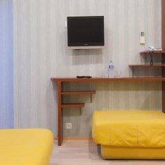 Мини-Отель Веста Номер Делюкс разные типы кроватей фото 2