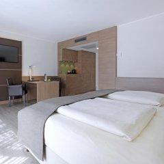 Lindner Hotel Airport 4* Номер Эконом с различными типами кроватей фото 2