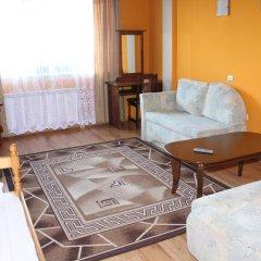 Отель Strakova House 3* Люкс с различными типами кроватей фото 8
