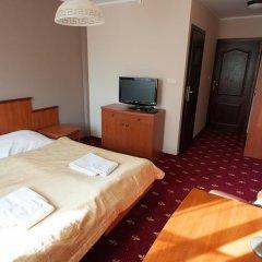 Отель Villa Pascal 2* Стандартный номер с двуспальной кроватью фото 2
