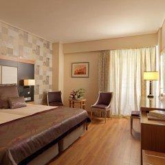 Отель Divani Palace Acropolis 5* Стандартный номер с различными типами кроватей