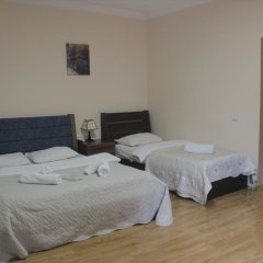 Отель Nine комната для гостей фото 3