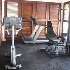 Отель Villas del Sol II Доминикана, Пунта Кана - отзывы, цены и фото номеров - забронировать отель Villas del Sol II онлайн фитнесс-зал фото 2