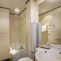 Hotel Trianon Rive Gauche 4* Стандартный номер с 2 отдельными кроватями