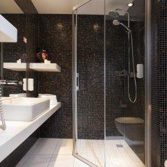 Отель Tallink Hotel Riga Латвия, Рига - 11 отзывов об отеле, цены и фото номеров - забронировать отель Tallink Hotel Riga онлайн ванная