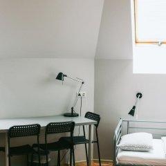 Hostel At Liberty в номере