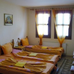 Hotel Varusha 2* Стандартный номер фото 7