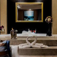 Hotel Ticuán 3* Люкс повышенной комфортности с различными типами кроватей фото 4