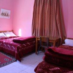 Отель La Vallée Марокко, Уарзазат - отзывы, цены и фото номеров - забронировать отель La Vallée онлайн комната для гостей фото 3