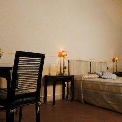Отель Residenza D'Epoca Palazzo Galletti 2* Улучшенный номер с различными типами кроватей фото 15