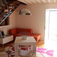 Отель Casa do Pico Arde комната для гостей фото 2