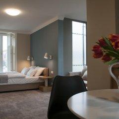 Отель Baltica Residence 3* Номер Комфорт с различными типами кроватей фото 3