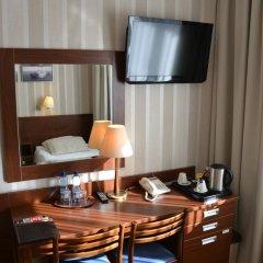 Отель Centrum Barnabitów удобства в номере