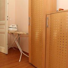 Отель 7k - Apartmány Lázeňská Чехия, Карловы Вары - отзывы, цены и фото номеров - забронировать отель 7k - Apartmány Lázeňská онлайн удобства в номере фото 2
