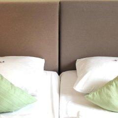Monopol Hotel 3* Стандартный номер двуспальная кровать фото 3