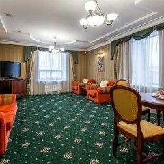 Гостиница Самара 3* Апартаменты Премиум с разными типами кроватей