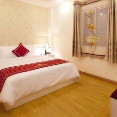 Hanoi Holiday Diamond Hotel 3* Стандартный номер с различными типами кроватей фото 4