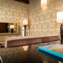 Отель Ca Maria Adele 4* Люкс с различными типами кроватей