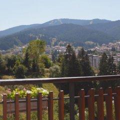Отель Villa Orpheus Болгария, Чепеларе - отзывы, цены и фото номеров - забронировать отель Villa Orpheus онлайн балкон
