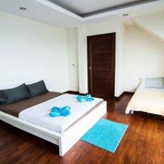 Отель Penn Sunset Villa 12 4* Вилла с различными типами кроватей фото 9