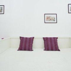 Апартаменты Na Konushennoy Apartment Апартаменты с различными типами кроватей фото 4