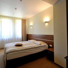Отель Širvintos viešbutis Стандартный номер с различными типами кроватей