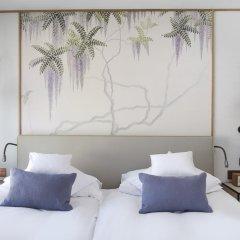 Hotel Storchen 5* Стандартный номер с двуспальной кроватью