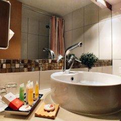 Отель Prima Kings Иерусалим ванная
