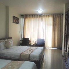Отель Crown Hotel Вьетнам, Хюэ - отзывы, цены и фото номеров - забронировать отель Crown Hotel онлайн комната для гостей фото 4
