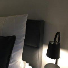 Отель Square Rooms Студия с различными типами кроватей фото 11