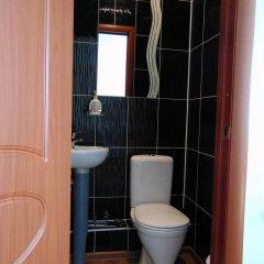 Мини-отель Мираж Стандартный номер с двуспальной кроватью фото 21