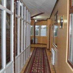 Отель Eco House балкон