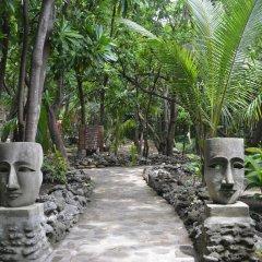 Отель Mantaray Island Resort фото 9