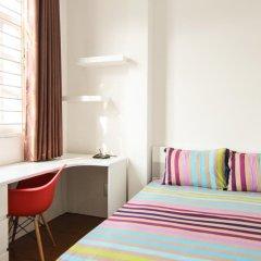 Апартаменты Smiley Apartment 2 Улучшенные апартаменты с различными типами кроватей фото 6