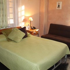 Отель Antiguo Roble Гондурас, Грасьяс - отзывы, цены и фото номеров - забронировать отель Antiguo Roble онлайн комната для гостей