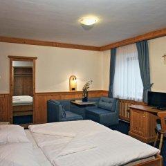 Hotel Murrerhof Сарентино комната для гостей
