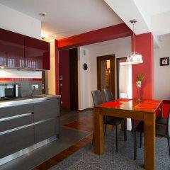 Отель Apartamenty Comfort & Spa Stara Polana Люкс фото 3