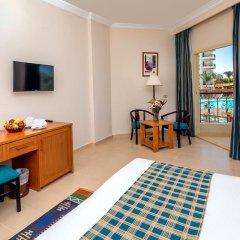 Отель Hawaii Riviera Aqua Park Resort 5* Стандартный номер с различными типами кроватей фото 8