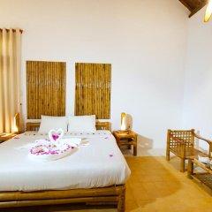 Отель Hoi An Rustic Villa 2* Номер Делюкс с различными типами кроватей фото 7
