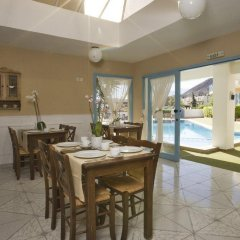 Отель Piskopiano Village Греция, Арханес-Астерусия - отзывы, цены и фото номеров - забронировать отель Piskopiano Village онлайн питание фото 3